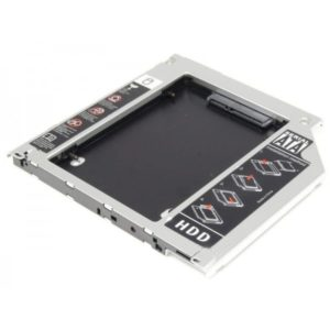 HDD Caddy MacBook
