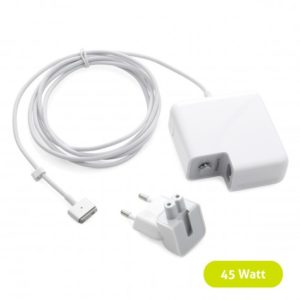 macbook oplader magsafe 2 45w