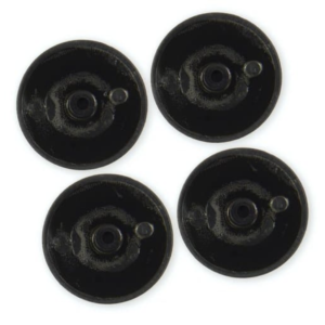 rubber voetjes A1425,A1502,A1398-b
